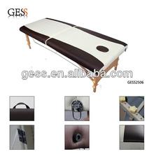 Portable Massage Table/ Thai Massage Bed
