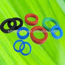 custom molded rubber piston seals