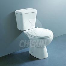 Bathroom Ceramic Cheap Toilets HTT-06C From China