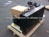 Hengda High Piston Weichai Power 612600130390 air brake Hengda compressor for bus