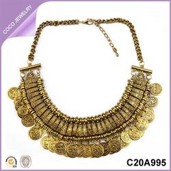 Wholesale Antique Gold Costume Jewellery