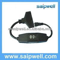 Hot Sale 220v gfci receptacle 120V 220V 15A 20A