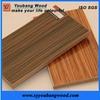 Nice standard size high gloss UV MDF board for kitchen cabinet door