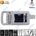 /portátil de mano palma de la mano de ultrasonidos/máquina de ultrasonido precio/de equipos médicos