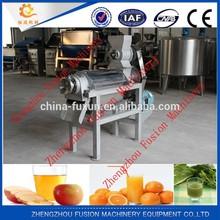 NEWLY DESIGN fruit juicer/commercial juicer/industrial juicer machine