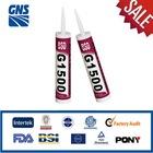 Gasket material rope caulk adhesives and sealants