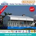 15x20m longa vida casa em forma de tendas, baratos casa tenda venda.