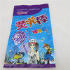 Customized Colorful Candy Plastic Bag