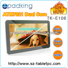 Low price mini laptop in China 10.2 inch notebook computer