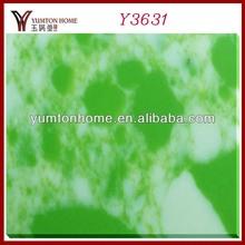 Green quartz stone panel raw slate quartzite