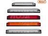 6 inch & 8 inch Slim Line LED Utility Light 12v led marine light