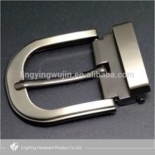 Top popular men reversible belt buckle/ men belt buckle/ designer belt buckles for men