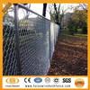 Best price galvanized chain link mesh