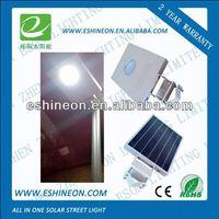 cfl solar road lamp,stand alone solar street light