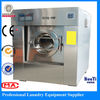 High shock absorption laundry commercial washing machine prices