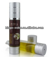 2014 The best argan oil with OEM &ODM/Private label 60ml