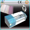 DIN abrasion tester, abrasion testing machine, abrasion resistance tester