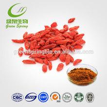 Natural organic goji berry extract/goji powder,free sample,herb medicine,China