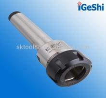 IGeShi MT2 MT3 morse taper chuck, morse taper adapter, morse taper tool holder