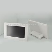 "Wholesale multi-functional digital photo frame (7"" 8"" 10.2"")"
