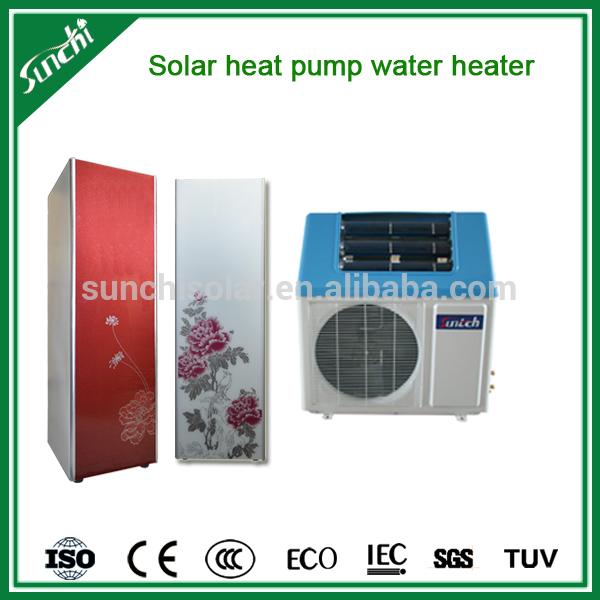 คุณภาพดีที่สุดและราคาที่ดีที่สุดโดยอัตโนมัติเครื่องทำน้ำอุ่นพลังงานแสงอาทิตย์( ce, tuv, rohs, emc,)