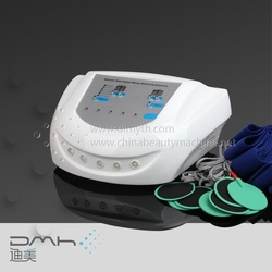 Portable electric muscle stimulator machine with CE, ISO, ems fitness machines