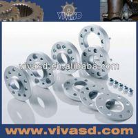Custom cnc machining aluminium spacer bar