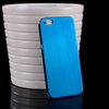 "Original colorful titanium steel lightweight Metal back cover for iphone 5 5g"" cases"