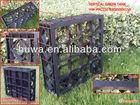 2014 new hot module vertical garden modules indoor and outdoor living planting green wall module garden pots & planters