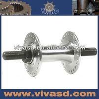 Professional custom CNC machining quando hub
