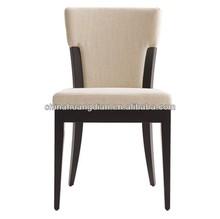sağlam meşe ahşap yemek sandalye hdc654