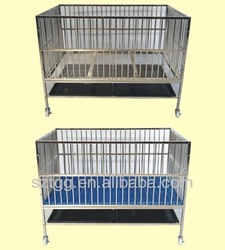 Stainless Steel Dog Cage,Puppy Cage SDG05-F