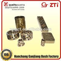 Supply Graphite Bushing For Machine