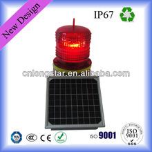 Flashing Visor LED Warning Light