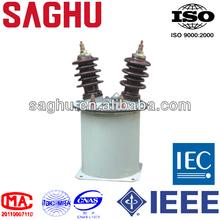 10kv high ac voltage transformer oil for distribution board