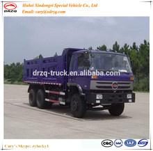 nuevo forton forland 6 mini rueda de camión de volteo