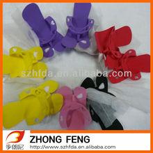 disposable fashion SPA sandals