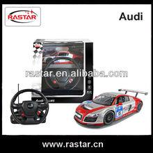 Rastar 1:14 Audi R8 LMS remote control rc toy car for boys (47510-8)