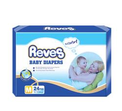 2014 new print sleepy baby diaper