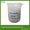 Silicone surfactant defoaming agent silicone coating antifoaming agent