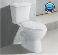China lieferant WC-Keramik sitz für europa htt-05x