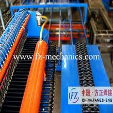 Equipos de la linea de galvanizado machine