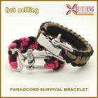simple metal charms for paracord bracelets making instructions