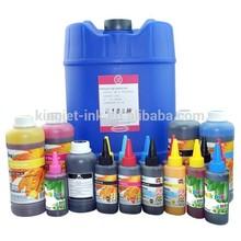 For inkjet refill machine uv print ink for Epson