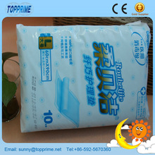 Disposable Cheap Incontinence Bed Pads for Hospital Woman and Men