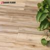 E1 Grade Handscraped 12mm White Birch Laminate Flooring