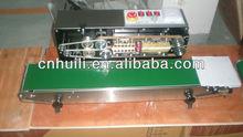 DBF-900 continuous bag sealer