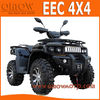 2014 Latest EEC 400cc ATV 4x4