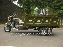 3-wheel cargo motorcycles tricycles with high quality