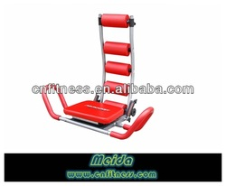 2013 hot sales as seen on tv abdominal fitness equipment